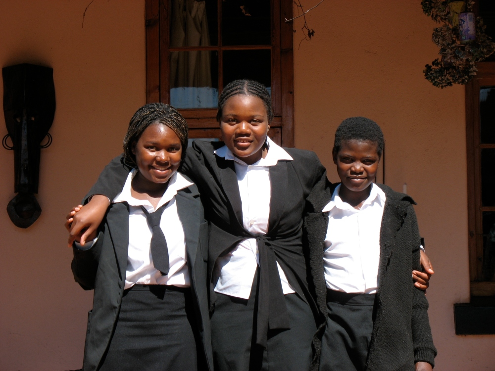 From scholarship to activism in Zimbabwe (1/5)