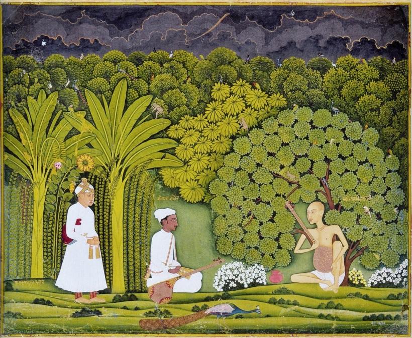 Akbar-Tansen